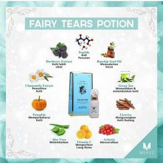 Merve Fairy Tears Drop