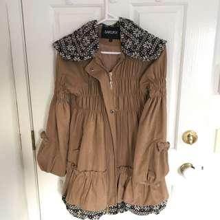 Mid-length Jacket/Coat
