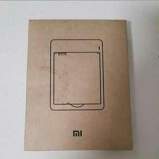 Brand New 100% Original XiaoMi RedMi Battery Charger.