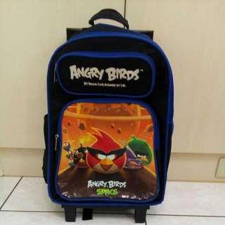 Angry Bird 兒童背包