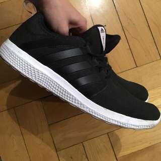 adidas  climacool 愛迪達 跑鞋 連價優惠!