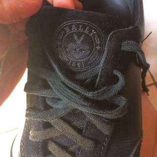Bally Mens Shoes