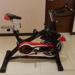 黑爵士23公斤飛輪競速車 健身車 腳踏車 C165-023 降了喔!