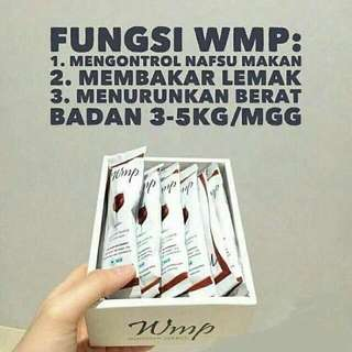WMP Slim Juice!
