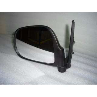 PERODUA RUSA 1.6 MANUAL REPLACEMENT PARTS  DOOR MIRROR ASSY RH OR LH