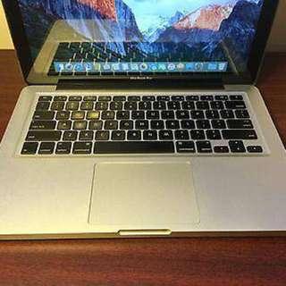 MacBook Pro Like New