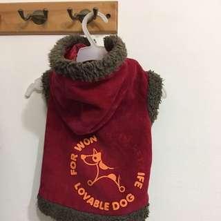 (含運)小型犬衣服