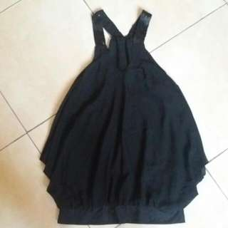 Dress Pesta Balon