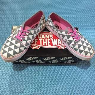 Vans Women Shoes