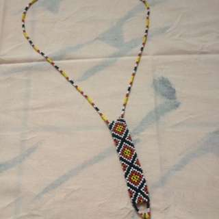 Necklace from Region XII