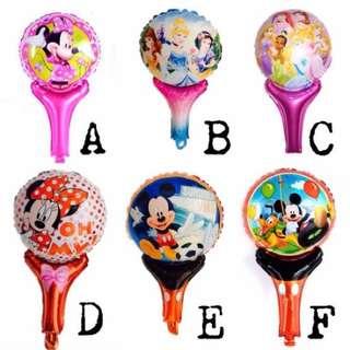 ✔️Handheld Balloon