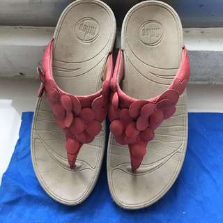 正貨!Fitilop涼拖鞋