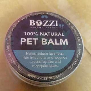 Bozzi Pet Balm