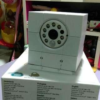 🚚 全新無線網路智慧遠端攝影機