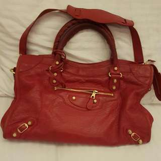 Balenciaga RED