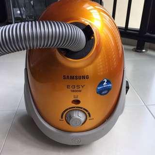 Used Samsung Vaccum Cleaner
