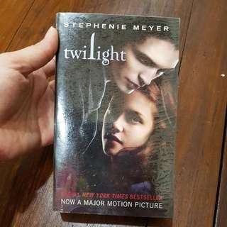 Pre-loved Twilight - Stephenie Meyer