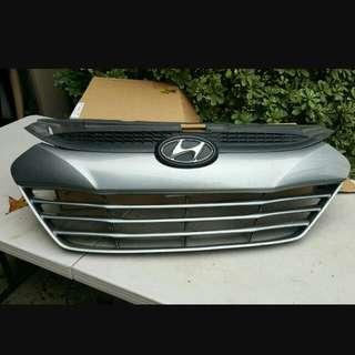 Hyundai Tucson 2010-2015