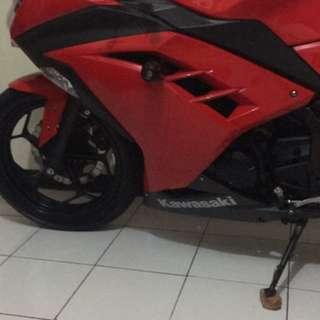 Jual Cepet Ninja 250 Cc