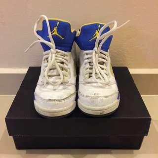 Nike AJ 5 Retro (unisex)