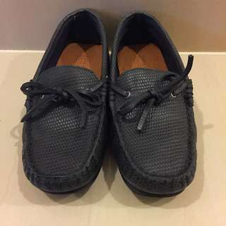 Zara Kids Loafers - Boys Collection