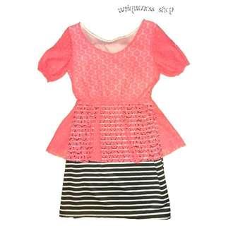 Dress Jessica Iskandar