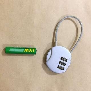 new_小型密碼鎖
