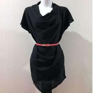 Sophisticated Silk Dress