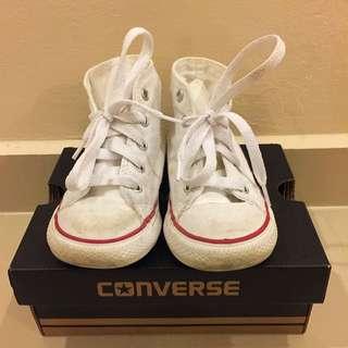 Kids Hi-cut Converse
