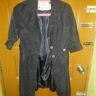 Blazer Or Jacket