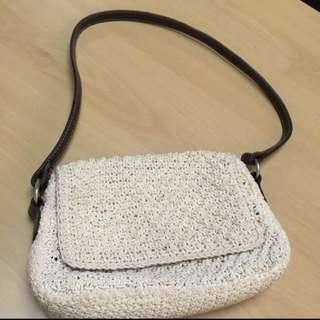 **repiced** Liz Clairborne Bag