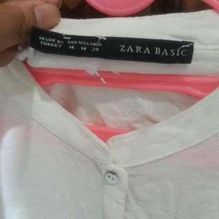 Zara Size M