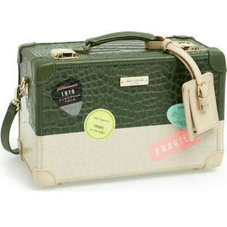 Want To Buy Kate Spade smoke and mirrors - corbin' clutch