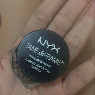 NYX Tame and Frame - Espresso