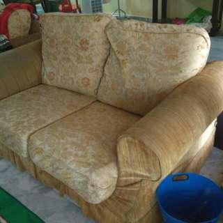 Sofa 2+1 $150
