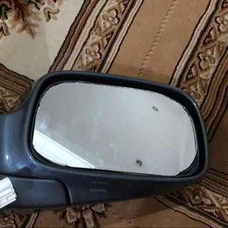Side Mirror Kanan Caldina,cermin Pecah