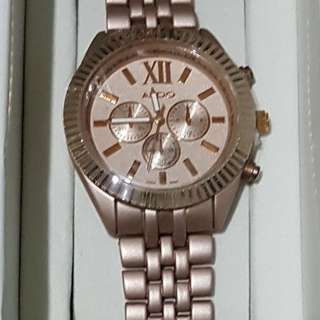 ALDO Ladies Watch