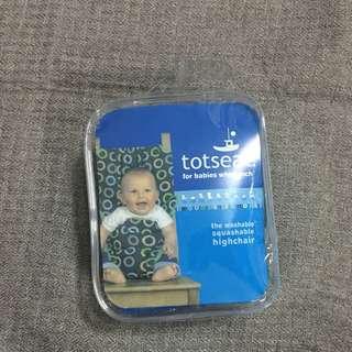Brand new baby Totseat