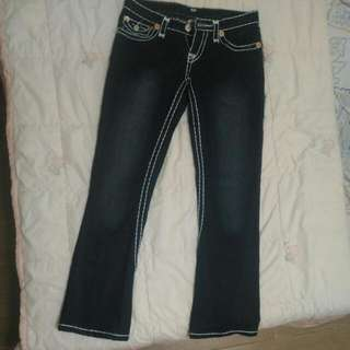 Authentic TRUE RELIGION jeans