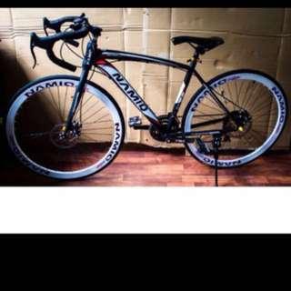 namiq road bike