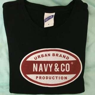 (免運)Navy&Co. 短袖