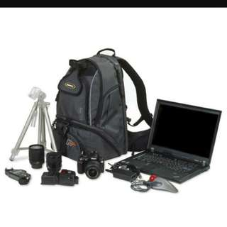 Adventure K3L Camera Bag