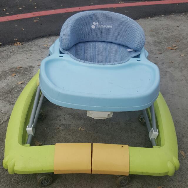 兒童 螃蟹車 八成新