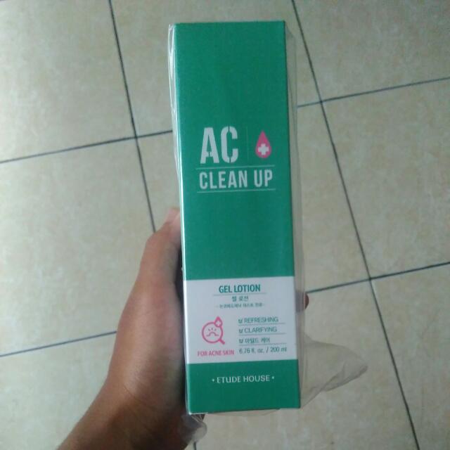 ac clean up gel 200 ml