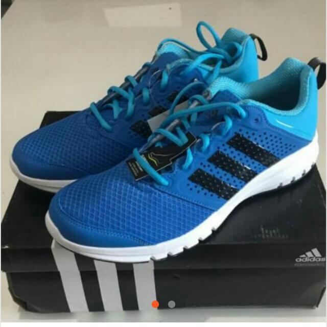 ADIDAS MADORU (Brand New With Discount)
