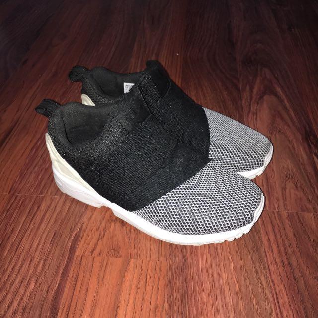 Adidas Original - ZX Flux Slip On