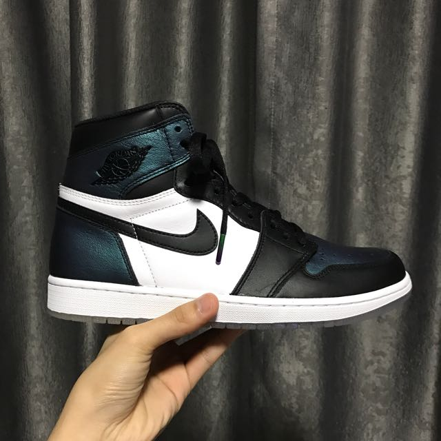 online retailer 50419 3933f Air Jordan 1 Retro High