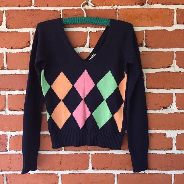American Eagle Outfitters Knit/Sweater
