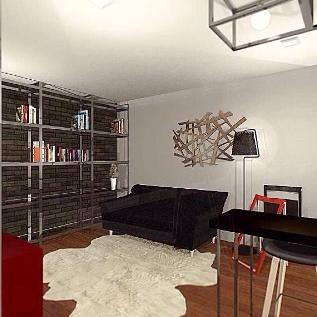 Architectural Designing and Rendering