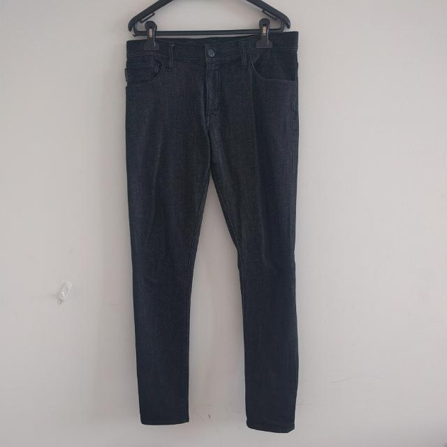 Armani Exchange Jeans Size 32